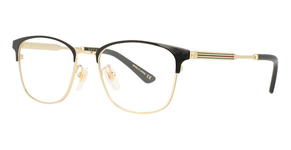 Gucci GG0609OK Eyeglasses