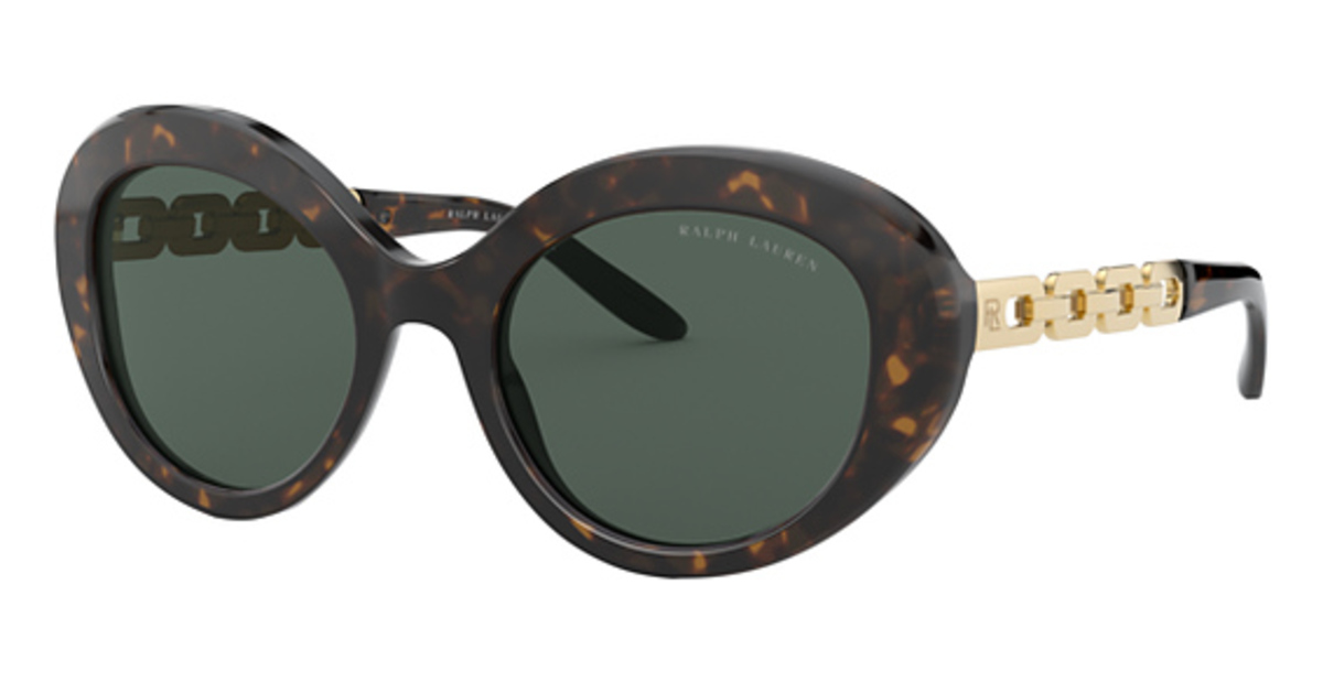 Ralph Lauren RL8183 Sunglasses