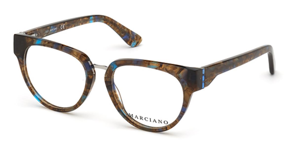 Guess GM0363-S Eyeglasses