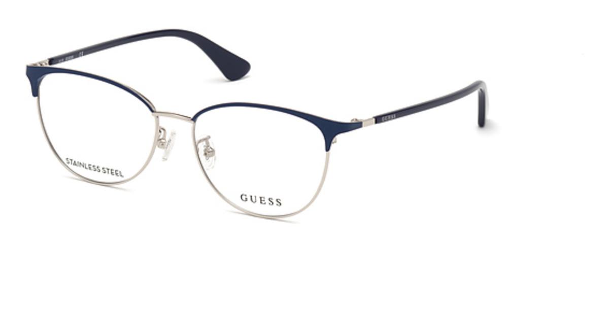 Guess GU2775-D Eyeglasses