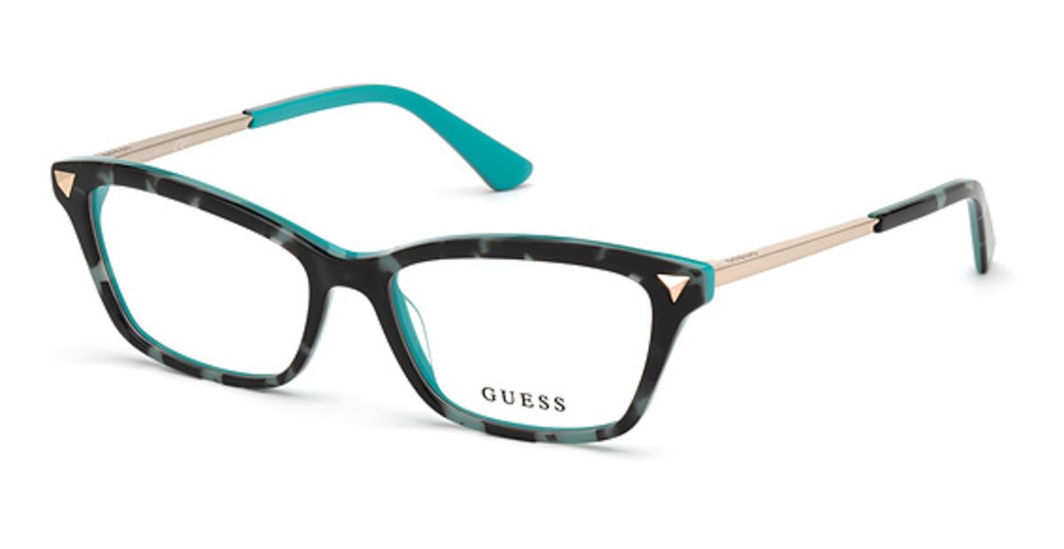 Guess GU2797 Eyeglasses