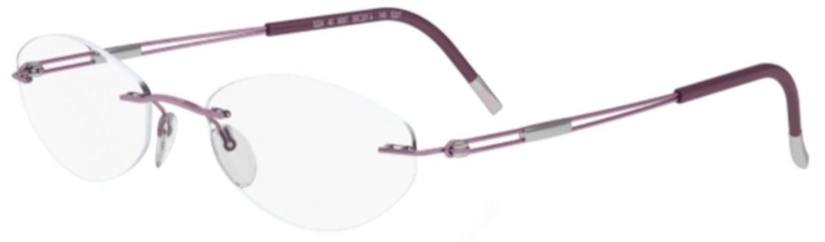 Silhouette 5227-4299 Eyeglasses