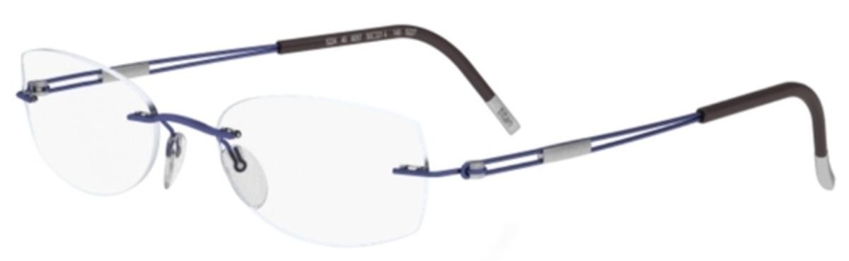 e2ae283d42 Silhouette 5227-4301 Admiral Blue. Admiral Blue