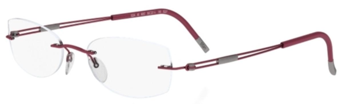 Silhouette 5227-4301 Eyeglasses