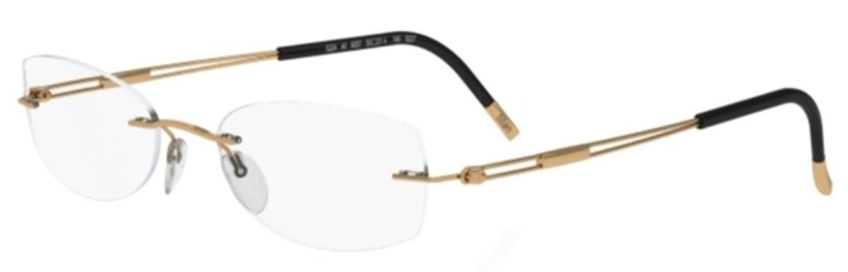 silhouette 5227 4301 eyeglasses