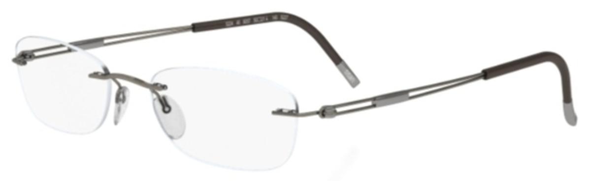 Silhouette 5227-4302 Eyeglasses