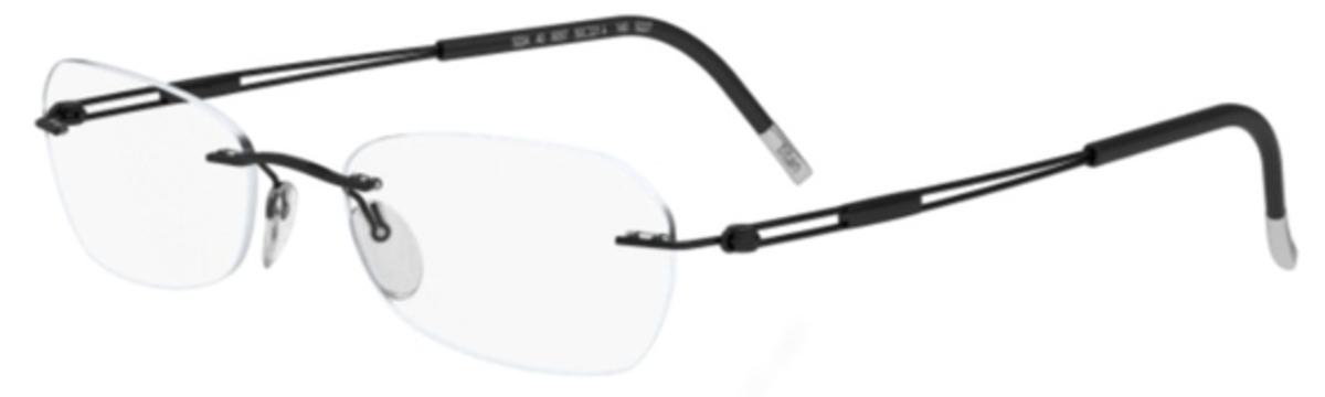 Silhouette Eyeglass Frames Warranty : Silhouette 5227-4303 Eyeglasses Frames