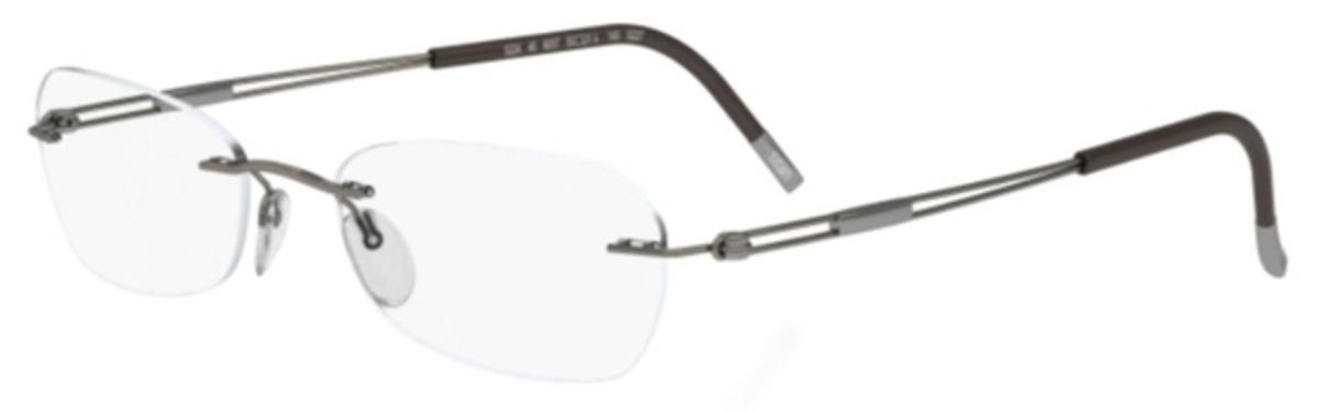 Silhouette 5227-4303 Eyeglasses