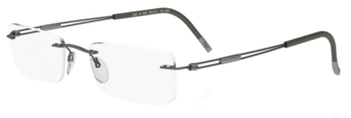 Silhouette 5227-5221 Eyeglasses Frames