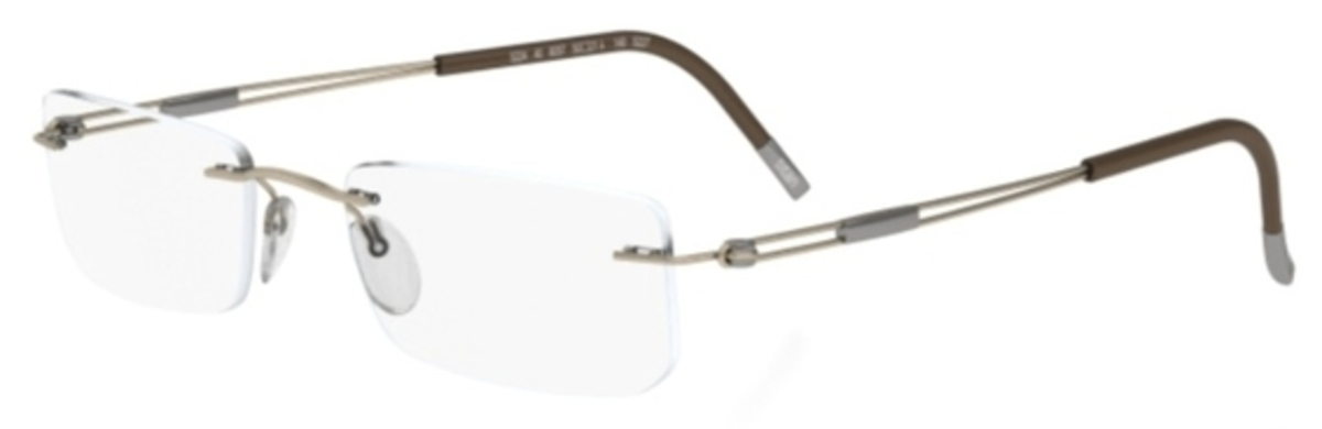Silhouette 5227-5221 Eyeglasses