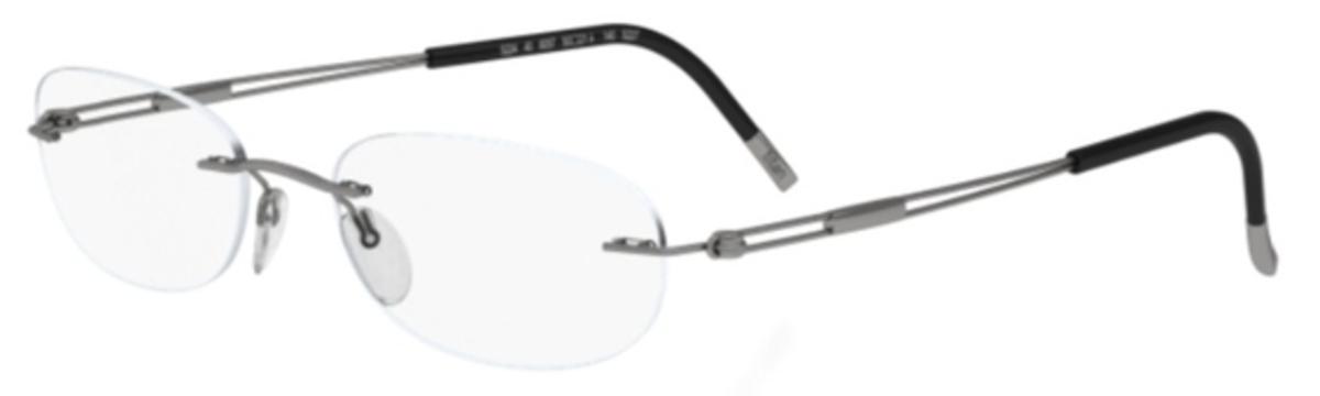 Silhouette 5227-5223 Eyeglasses
