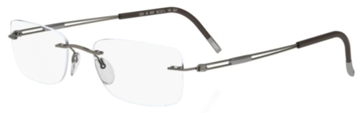 Silhouette 5227-5224 Eyeglasses Frames