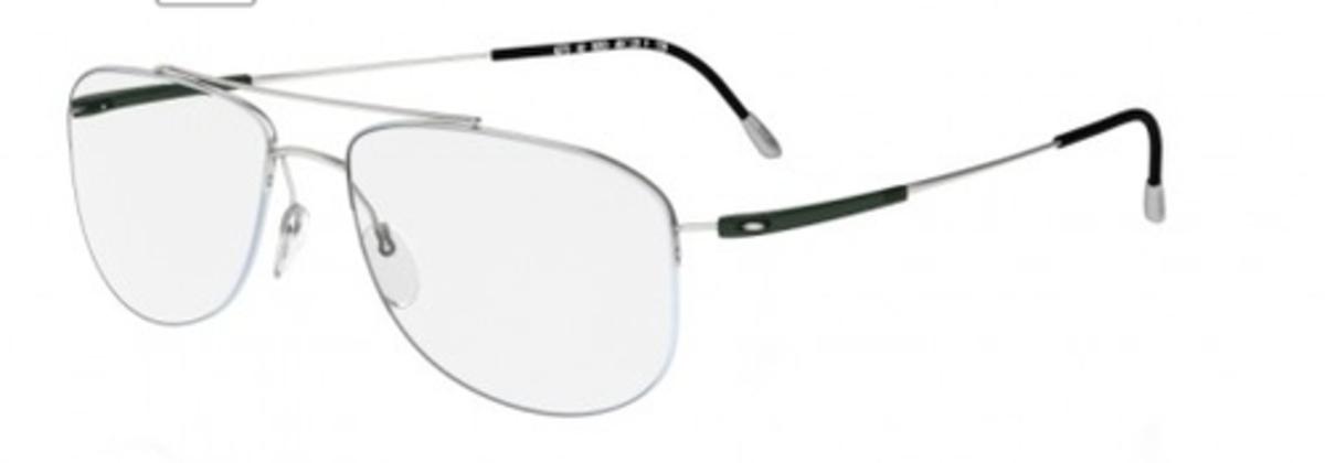 Silhouette Eyeglass Frames Warranty : Silhouette 5281 Eyeglasses Frames