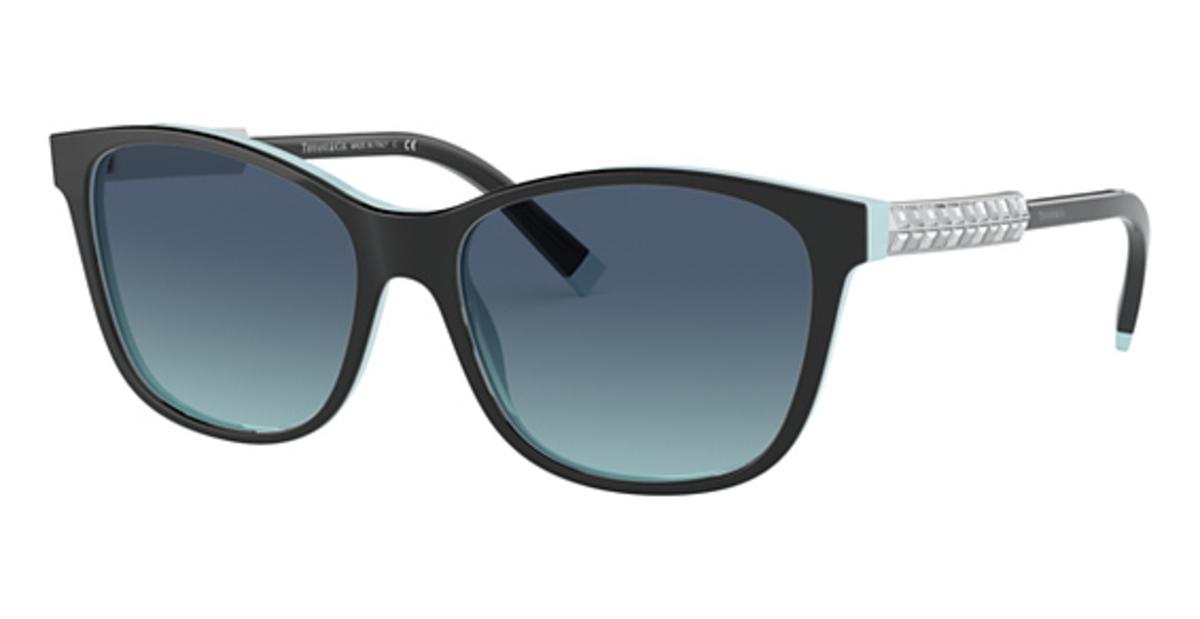 Tiffany TF4174BF Sunglasses