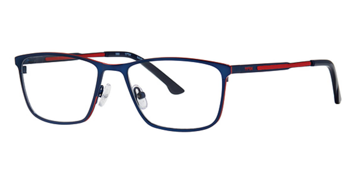 TMX Hail Mary Eyeglasses