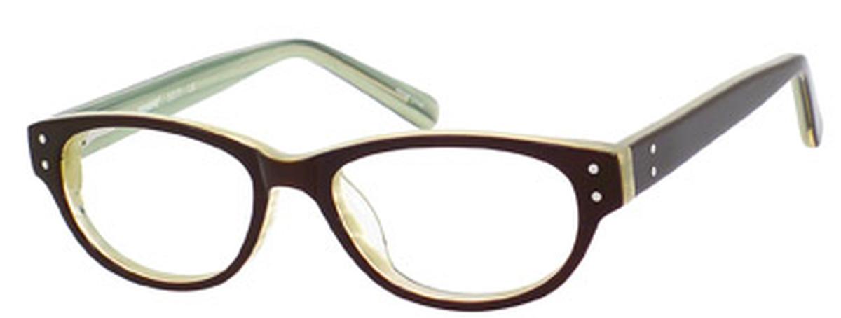 Seventeen 5377 Eyeglasses
