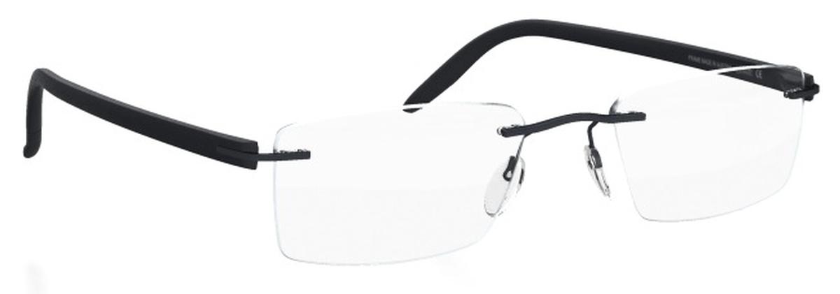 Silhouette 5379-5377 Eyeglasses