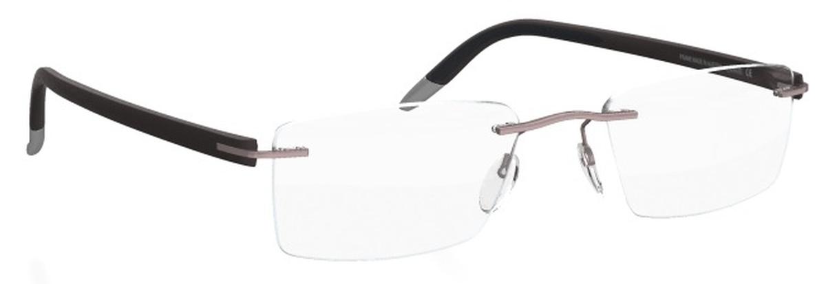 Silhouette Eyewear Shape Charts David Simchi Levi
