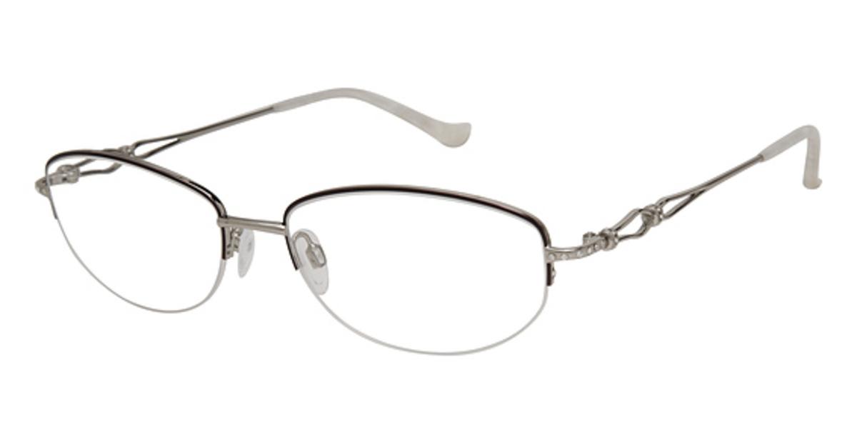 Tura R228 Eyeglasses