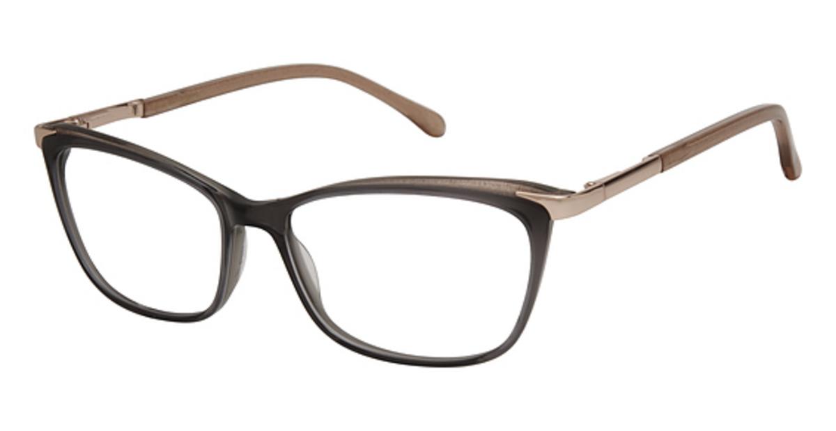 Lulu Guinness L219 Eyeglasses