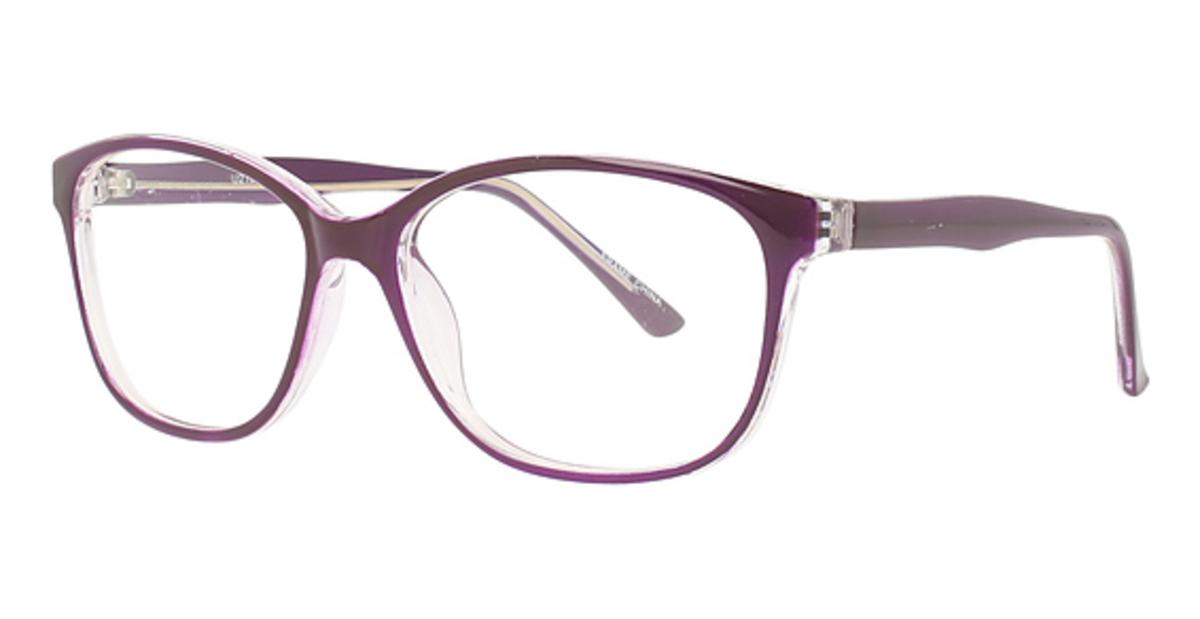 4U U216 Eyeglasses