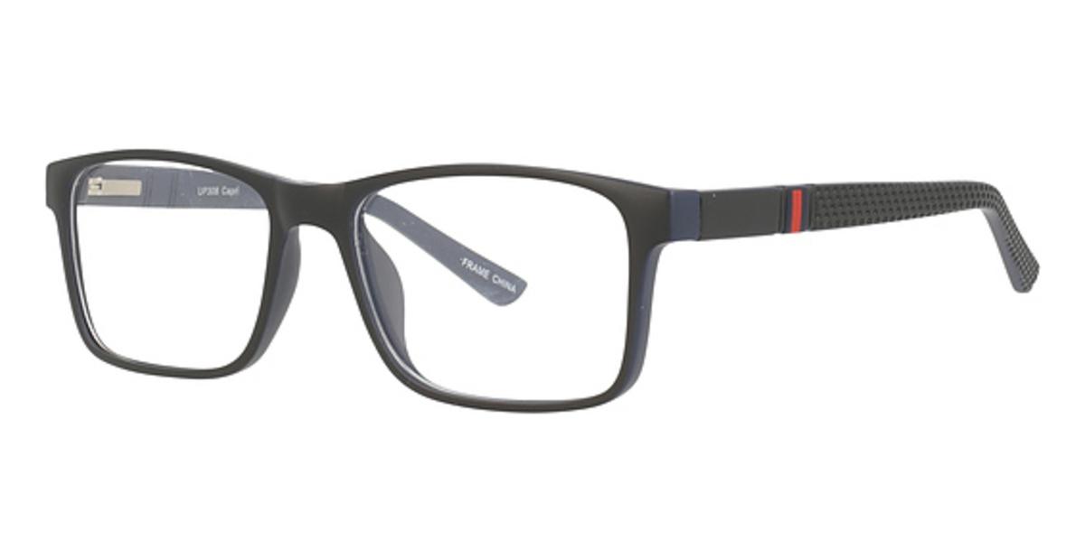 4U UP308 Eyeglasses