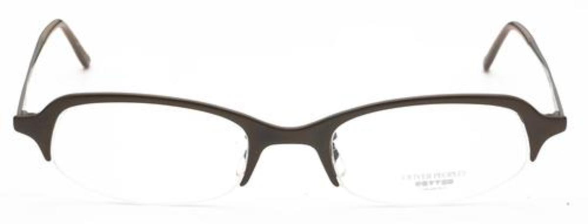 Oliver Peoples Score Eyeglasses