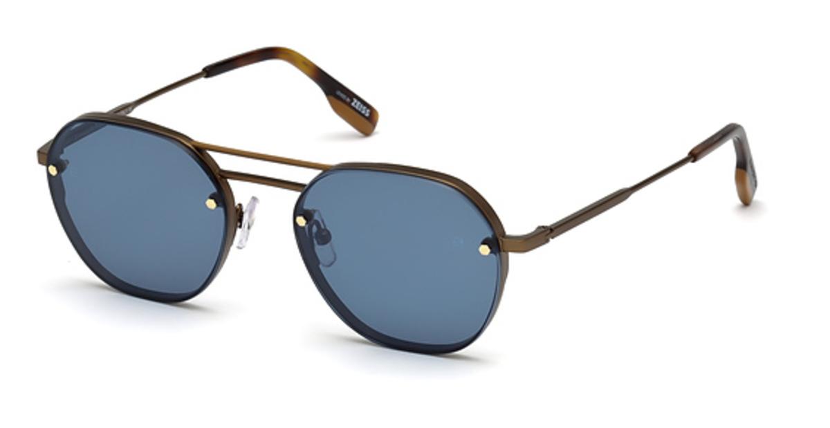 Ermenegildo Zegna EZ0105 Sunglasses