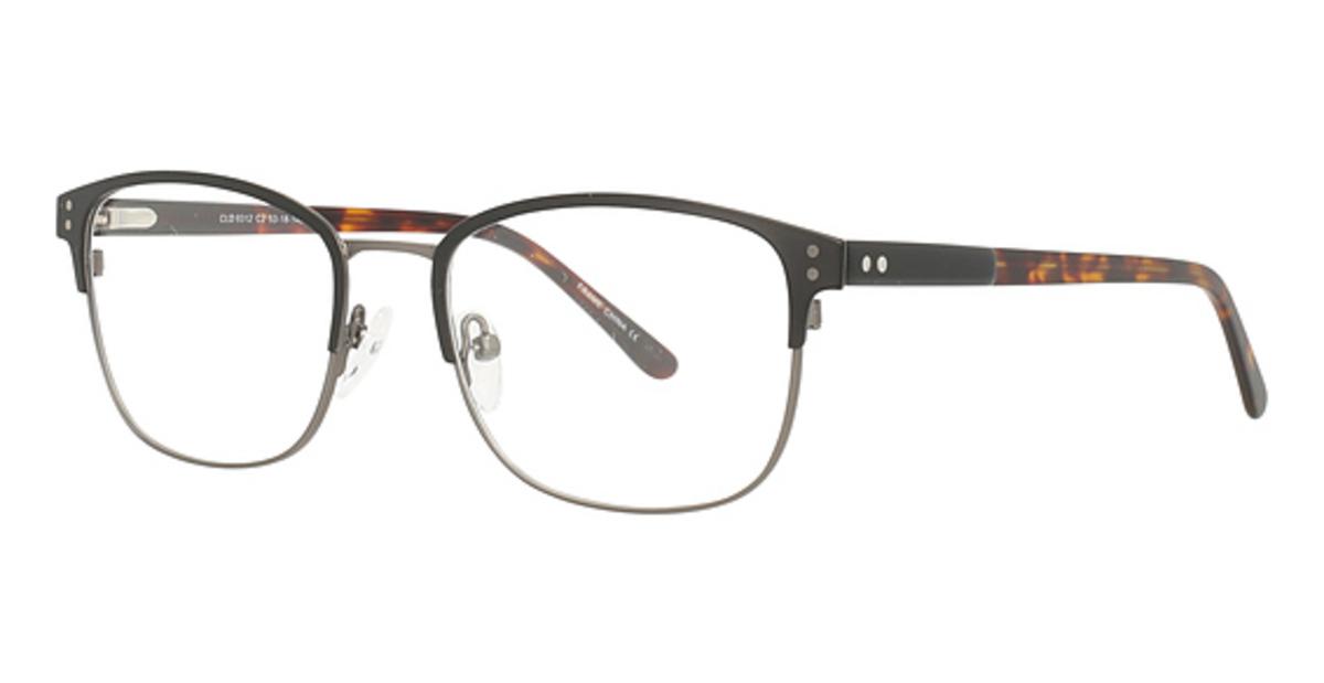 club level designs CLD9312 Eyeglasses