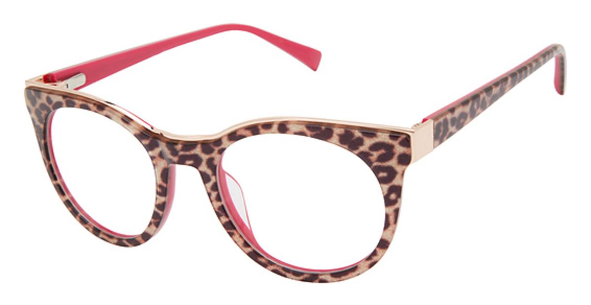 GX by Gwen Stefani GX079 Eyeglasses | Free Shipping