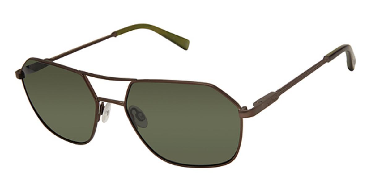 Buffalo by David Bitton BMS008 Sunglasses