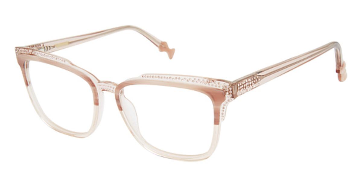 Ted Baker TLW004 Eyeglasses