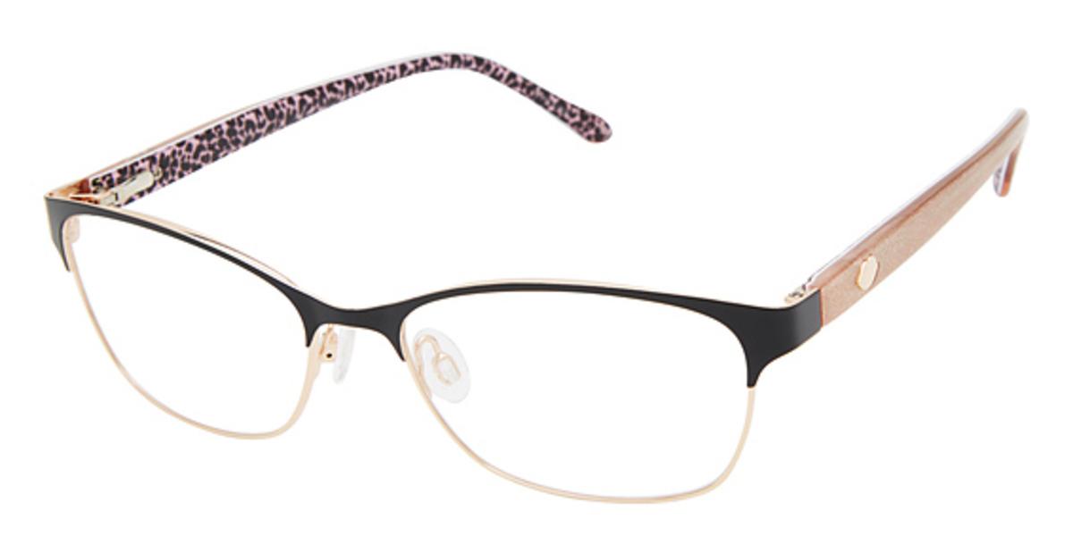 Lulu Guinness L789 Eyeglasses