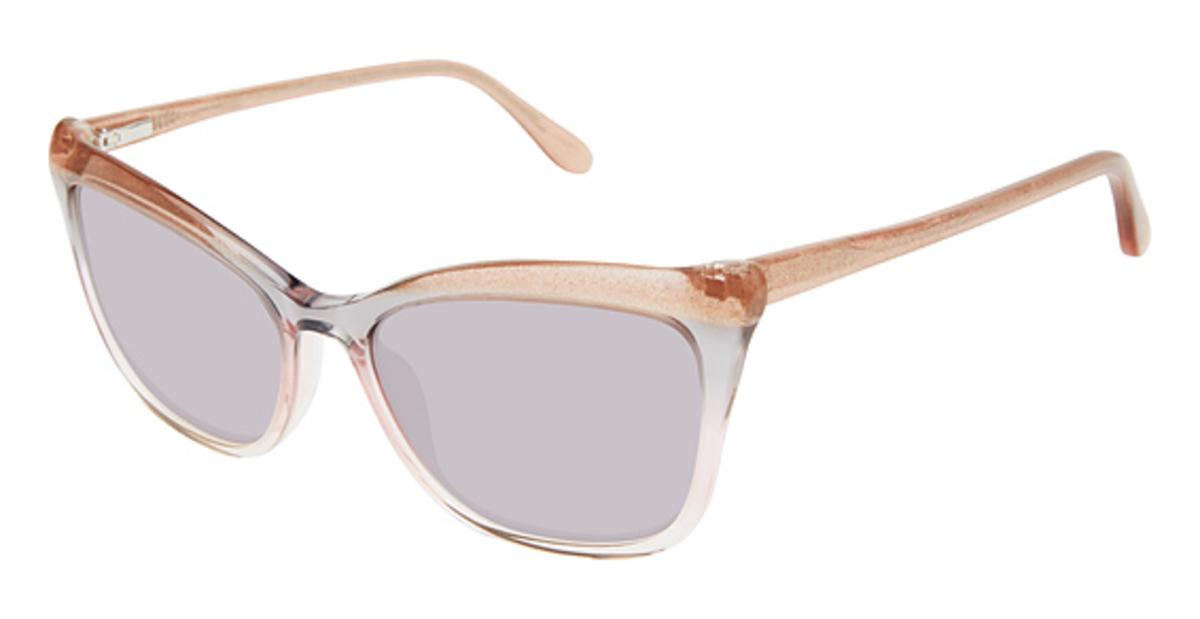 Lulu Guinness L173 Sunglasses