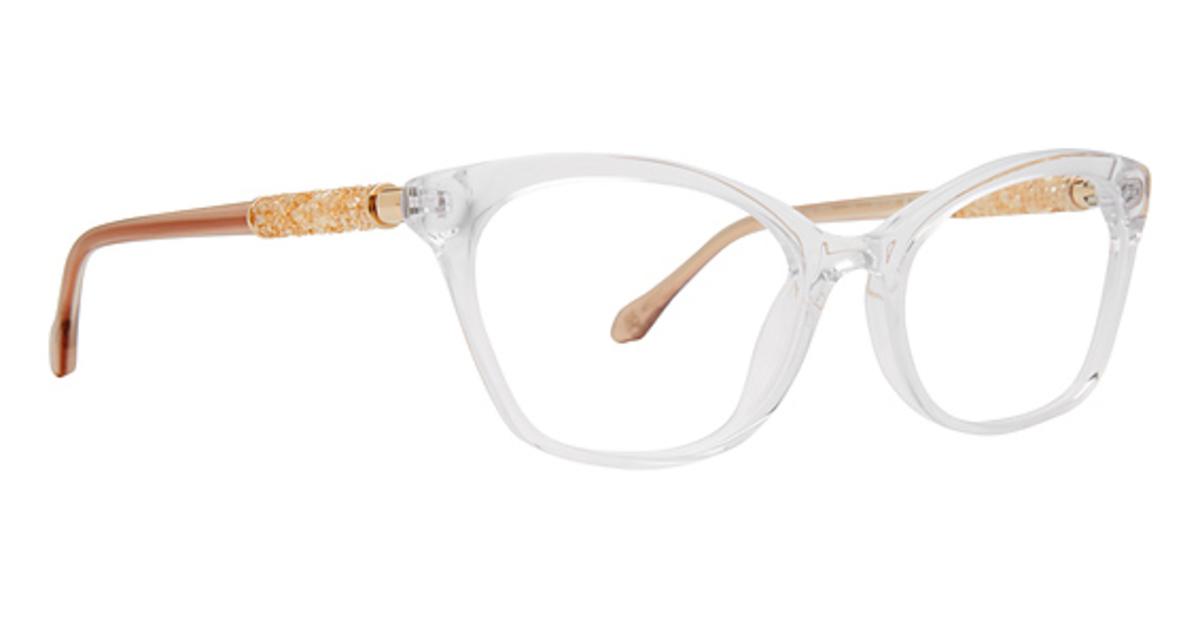 Badgley Mischka Lys Eyeglasses