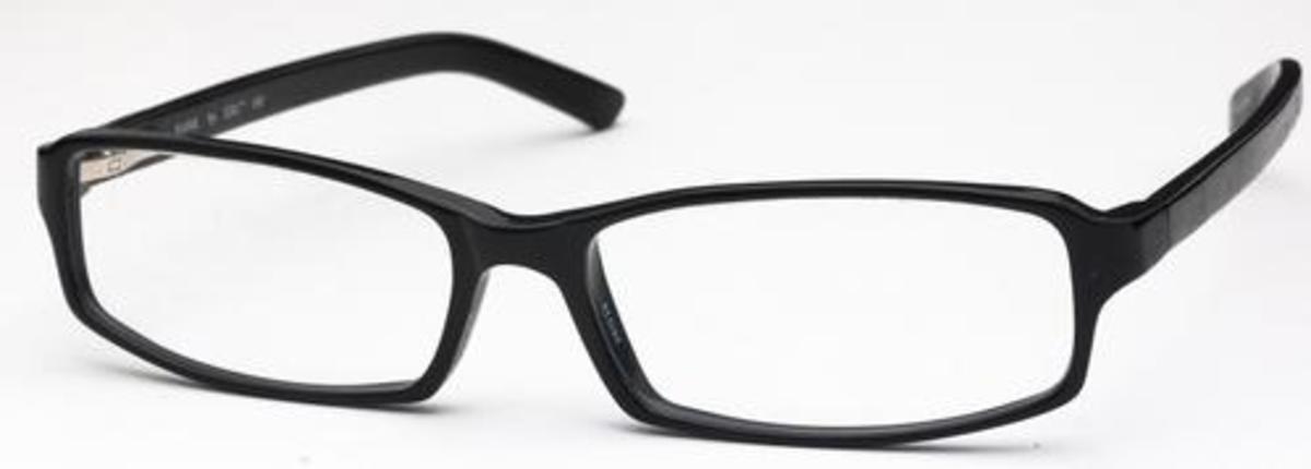 XXL Hawk Eyeglasses Frames