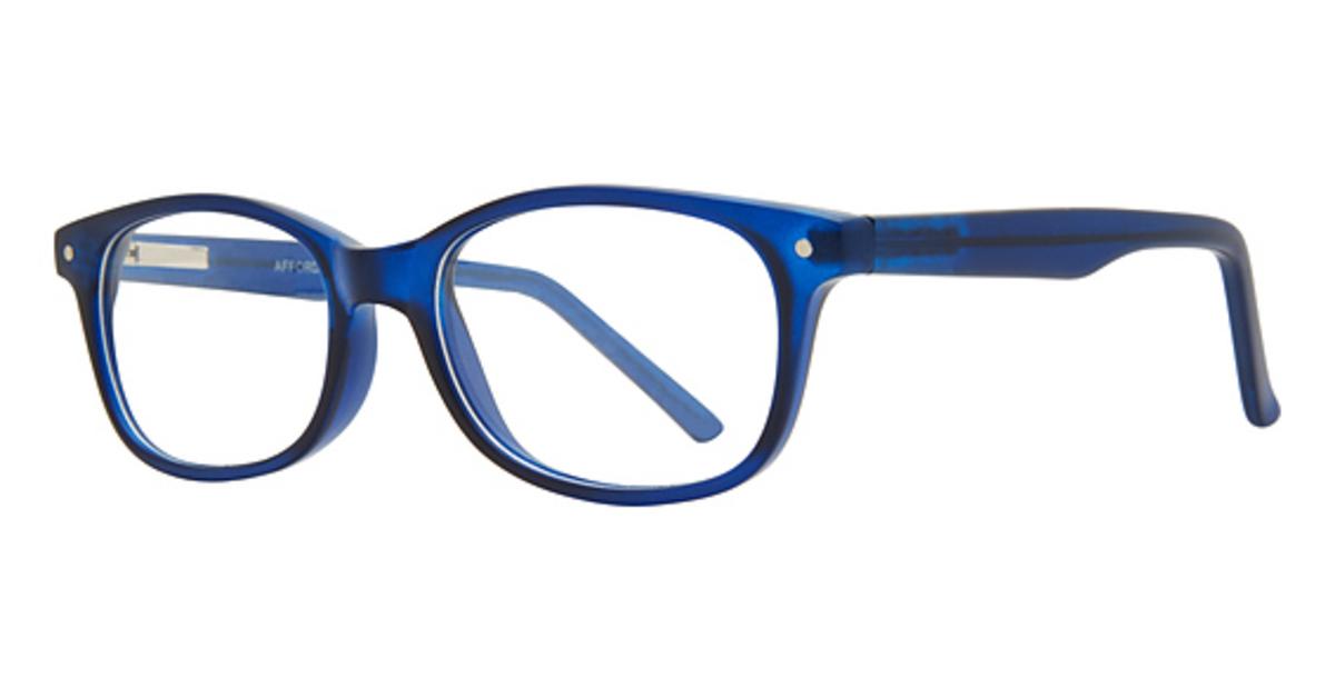 Eight to Eighty Barron Eyeglasses