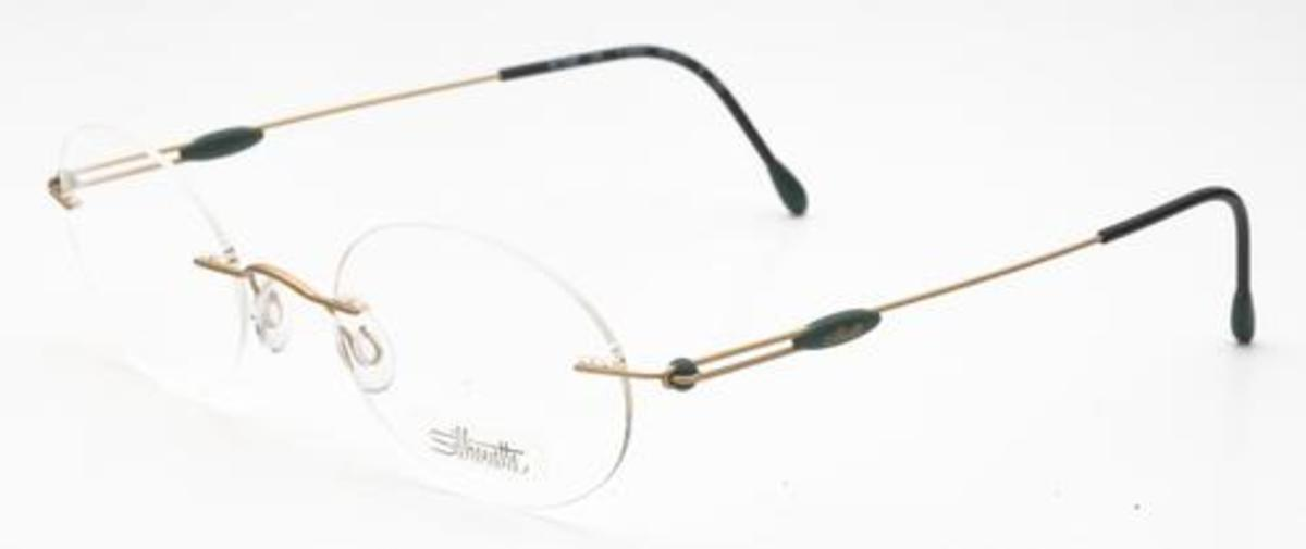 Silhouette 7392 Eyeglasses