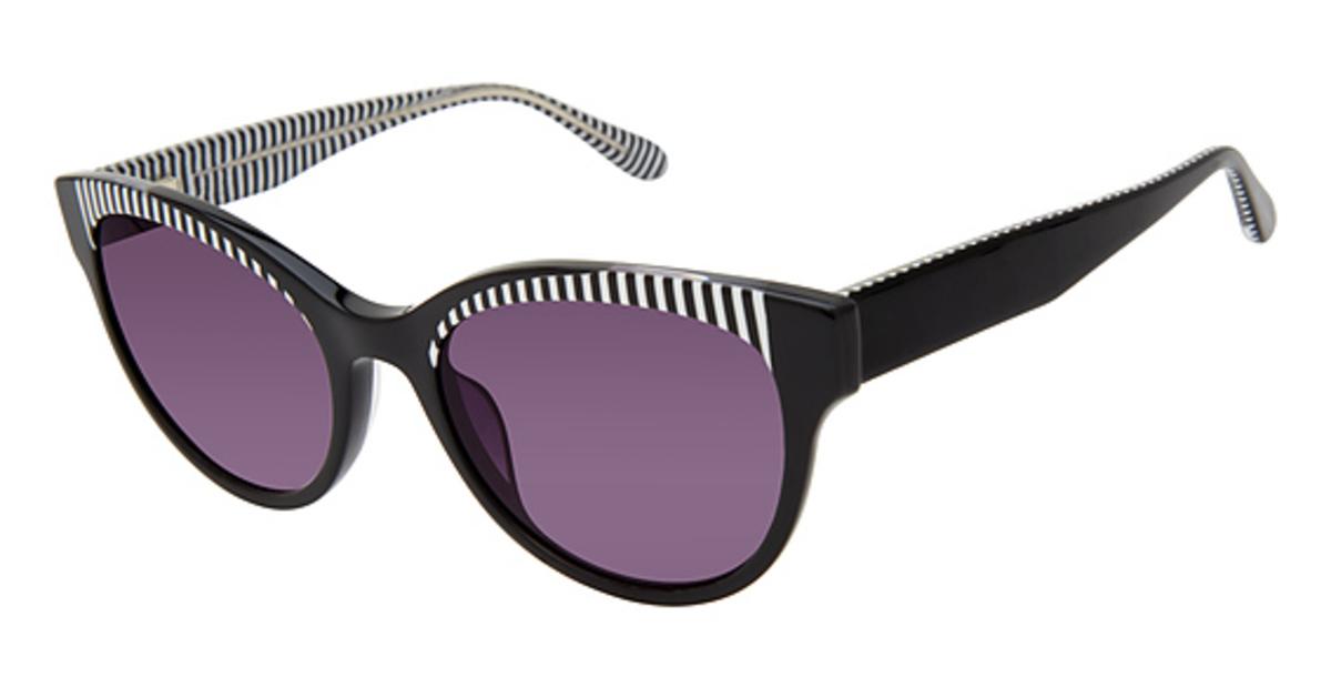 Lulu Guinness L176 Sunglasses