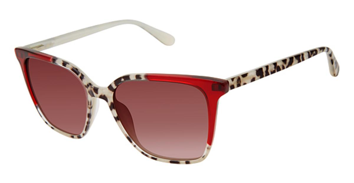 Lulu Guinness L175 Sunglasses