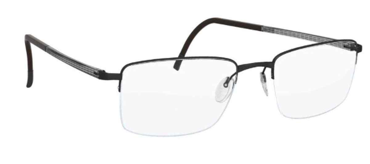 Silhouette 5457 Illusion Nylor Eyeglasses