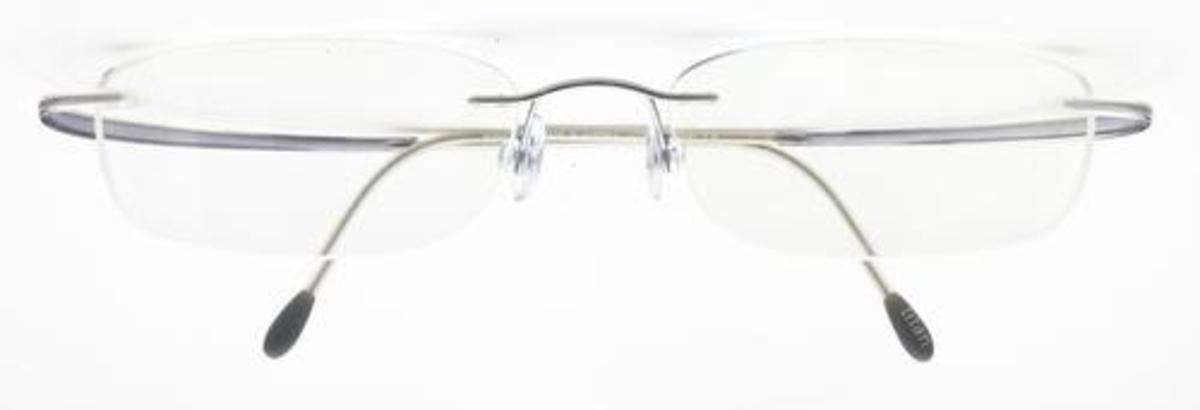 Silhouette 7500 Eyeglasses