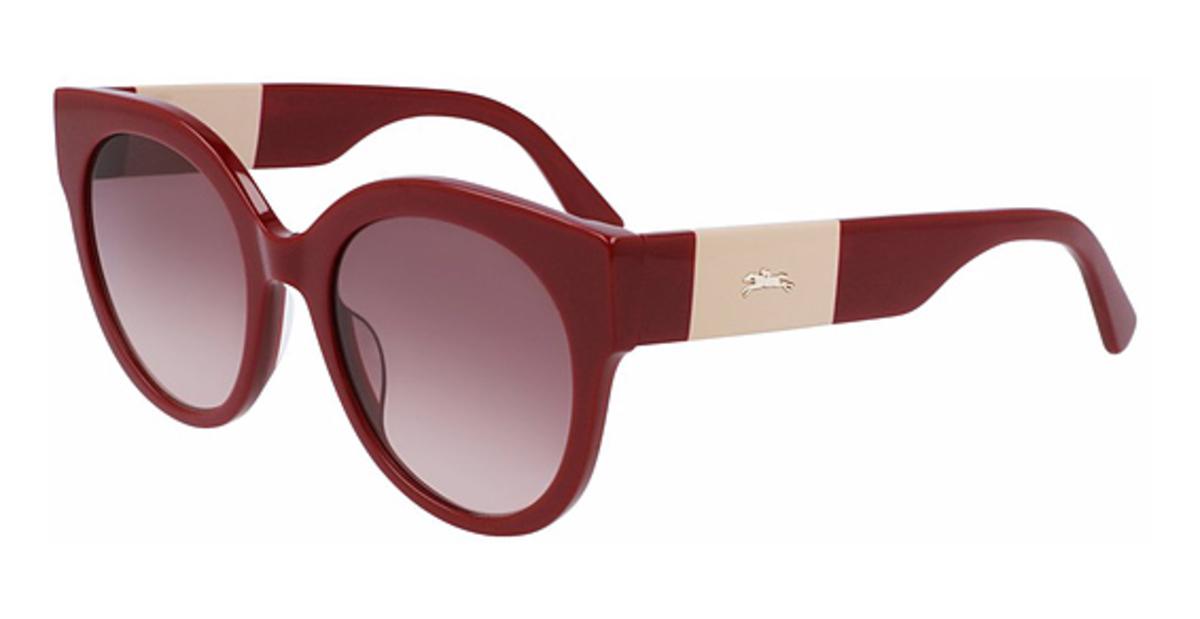 Longchamp LO673S Sunglasses