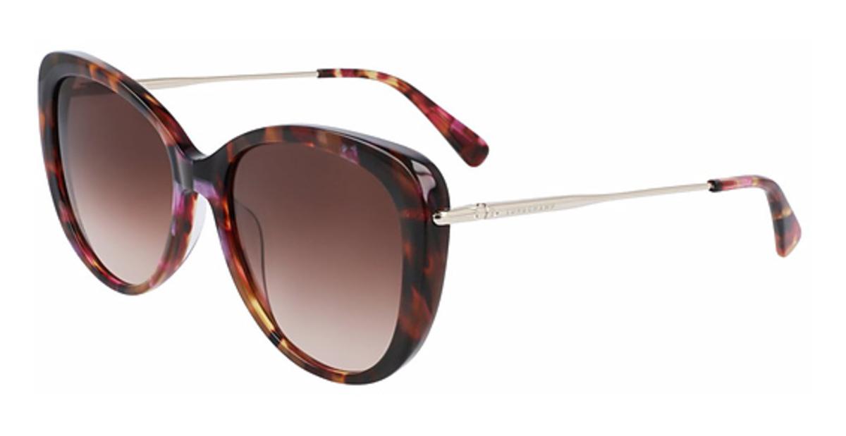 Longchamp LO674S Sunglasses