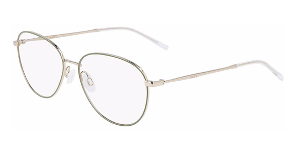 DKNY DK1020 Eyeglasses
