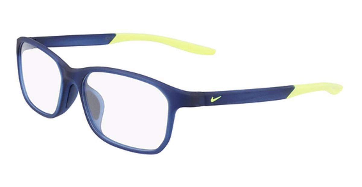 Nike NIKE 7137AF Eyeglasses