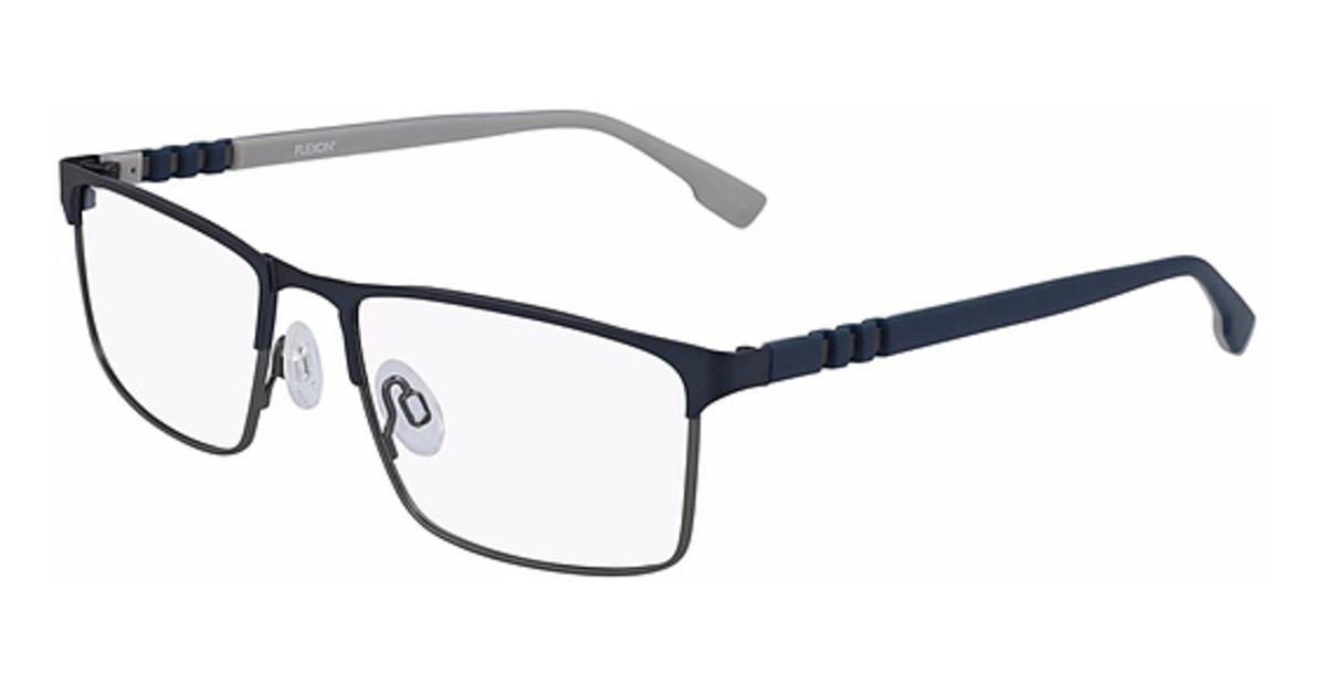 Flexon FLEXON E1137 Eyeglasses