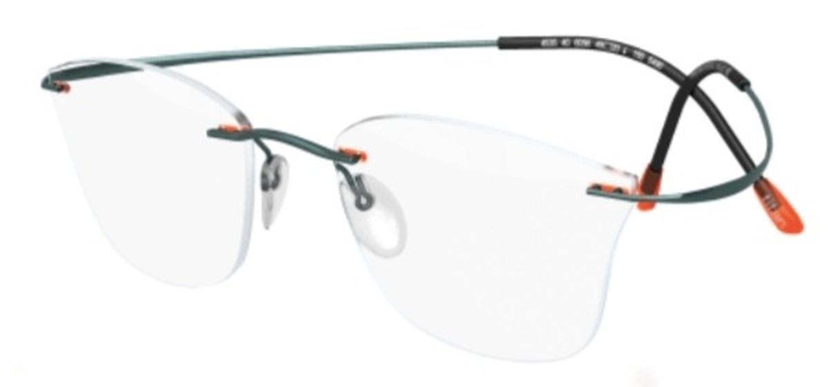 Maui Jim Warranty >> Silhouette 5490-4547 Eyeglasses Frames