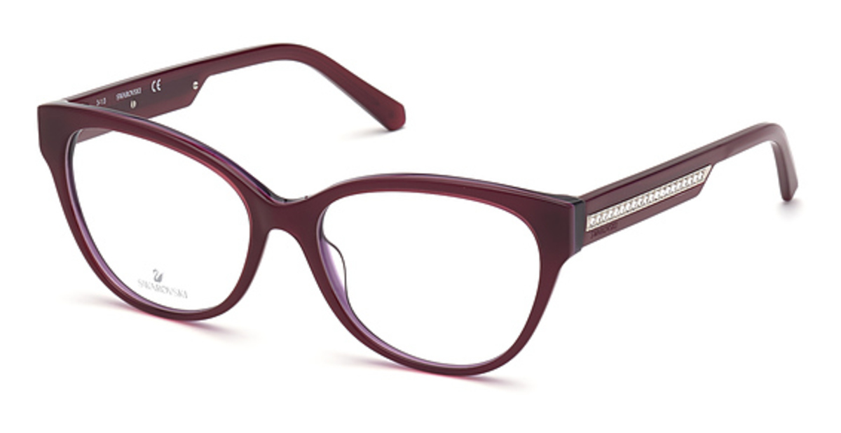 Swarovski SK5392 Eyeglasses
