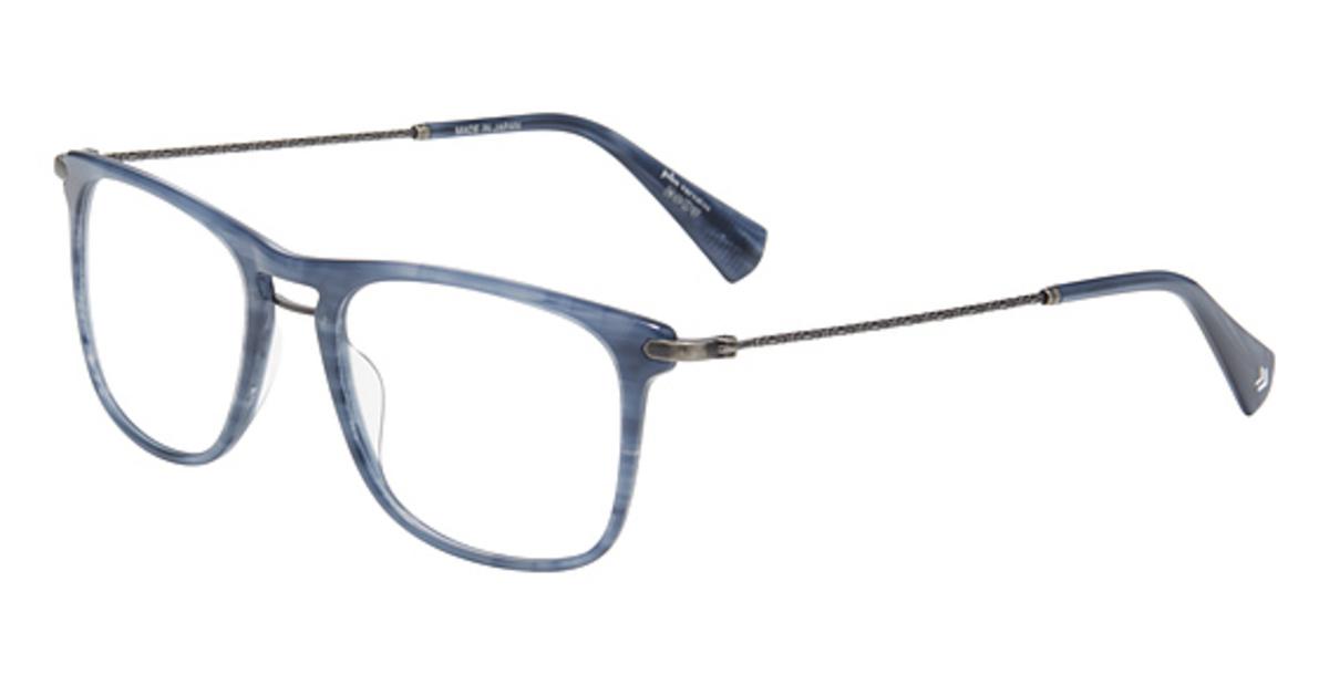 John Varvatos VJV420 Eyeglasses